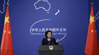 الصين تدعو إلى تخفيف التوترات في شبه الجزيرة الكورية