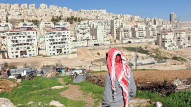 بعد مرور سبعين عاماً على قرار التقسيم.. إسرائيل تصرُّ على توسيع الاستيطان