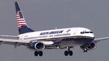 الطيران المدني الأميركي عاود التحليق بالأجواء العراقية