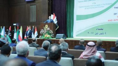 """العبادي يزف """"النصر الكبير"""" بعد السيطرة  على الحدود العراقية ـ السورية"""