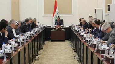 العراق يحث أطرافاً دولية على إنجاح مؤتمر الإعمار والتنمية في الكويت