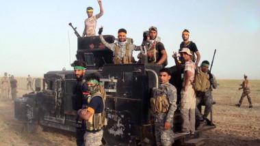 العمليات المشتركة تحرر 175 قرية في المناطق المحاذية للحدود السورية وتستعد للصفحة الثانية