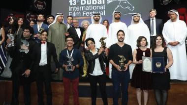 اللاجئون والإيزيديون محور لأفلام دبي السينمائي الفائزة