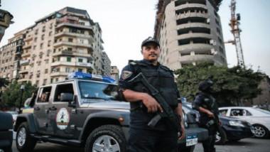مصر ترفع حالة التأهب الأمني استعدادا لأعياد الميلاد ورأس السنة