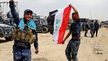 تحرير ثلثي العراق من براثن أعتى عصابة إرهابية عرفها العالم