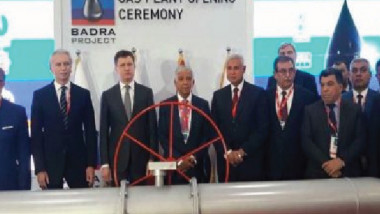 رغبة قطرية بالاستثمار في قطاع الطاقة العراقي