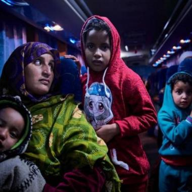 الاتحاد الأوروبي يبحث سبلا جديدة للحد من الهجرة