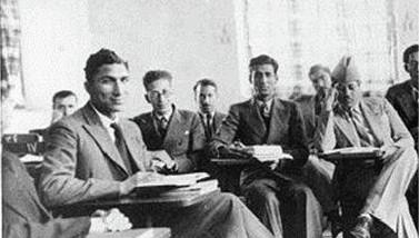 اليهود في الصحافة البغدادية
