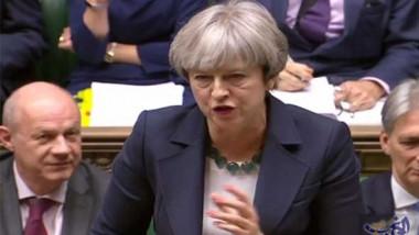 بريطانيا تدفع 39 مليار جنيه إسترليني مع مغادرتها الاتحاد الأوروبي