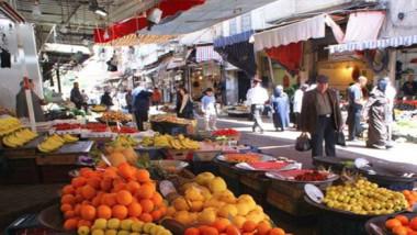 بعد سنوات.. تأمين حاجة السوق المحلية من الخضر والتمور