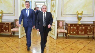 القوات الروسية تبدأ بسحب القسم الاكبر من قواتها من سوريا