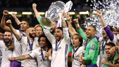 تأهل 4 منتخبات عربية إلى المونديال  وتتويج ريال بخمسة ألقاب وصفقة نيمار