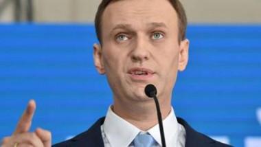 تجمعات لدعم ترشيح المعارض اليكسي نافالني للانتخابات في روسيا