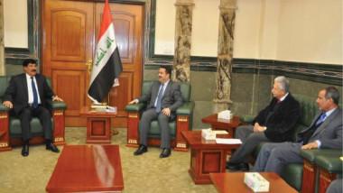 العراق يبحث تطوير وتنشيط الاستثمار الصناعي مع اليونيدو