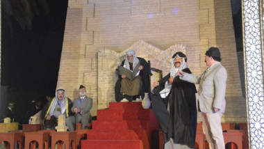 مهرجان للفرح والموسيقى بيوم بغدادنا السنوي