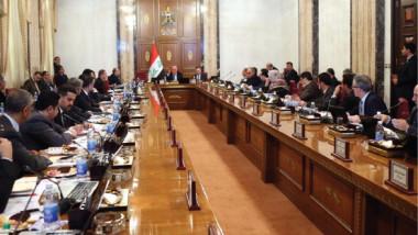 استمرار الدعم الدولي للعراق بالرغم من انتهاء العمليات العسكرية الواسعة