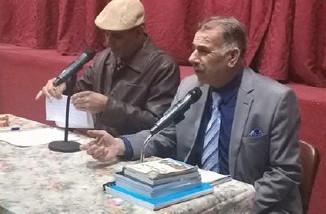 جمعية الثقافة للجميع تحتفي بتجربة الإعلامي والروائي صادق الجمل