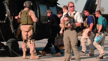 جريمة ساحة النسور في بغداد أمام القضاء الأميركي مجددا