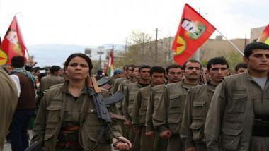 حزب العمال يشكّل إدارة مستقل في جبال قنديل