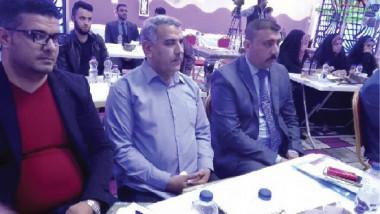 العراق يشارك العالم حملة الـ16 يوماً لمناهضة العنف ضد المرأة