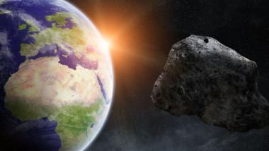 خمسة تهديدات رئيسة للأرض قادمة من الفضاء
