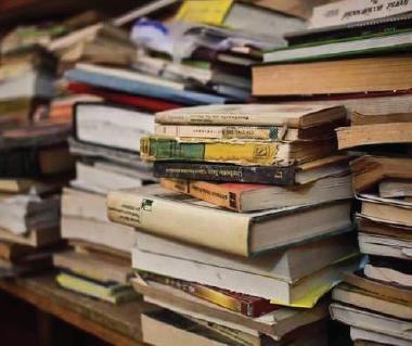 دور نشر فرنسية ترفض رواية لكاتب متوج بجائزة نوبل