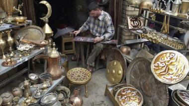 سوق الصفافير.. معلم لبغداد القديمة يوشك على الانقراض