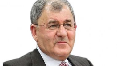 عبد اللطيف رشيد: حكومة الإقليم لا تمثّل شعب كردستان والبارزاني يدير الأمور من خلف الستار