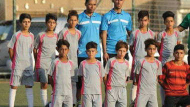 المدرب علي عباس يناشد بدعم  بطولات الفئات العمرية الكروية