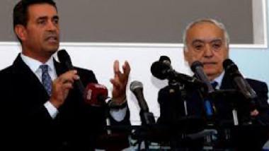 عماد السائح يكشف موعد الانتخابات الرئاسية والبرلمانية في ليبيا