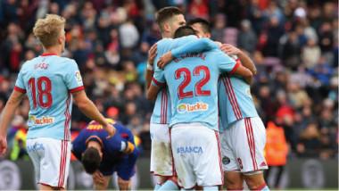 تعثر برشلونة وريال مدريد في الليجا.. ويونايتد يُسقط أرسنال في البرييميرليج