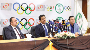 «الأولمبية» تثمن جهود فرمان وتؤكد احترامها لـ «برلمانية الشباب والرياضة»