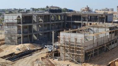كربلاء: الأزمة المالية وراء توقف 500 مشروع