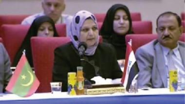 العراق يعتمد خطة عمل وطنية خاصة بمناهضة العنف ضد المرأة