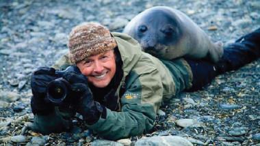 ماذا تعرف عن مصوري البرية ومغامراتهم من أجل فيلم وثائقي ناجح ؟
