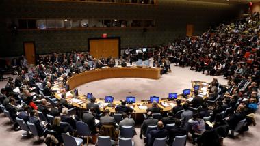 مجلس الأمن يصوّت على إدخال مساعدات لمناطق المعارضة في سوريا