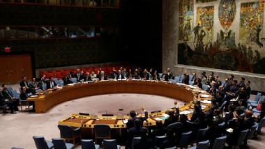 مجلس الأمن يُدين إطلاق ميليشيات الحوثي صواريخ باليستية تجاه الرياض