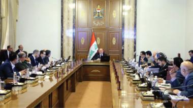 مجلس الوزراء يتخذ إجراءات دقيقة لتسليم رواتب الموظفين الأكراد