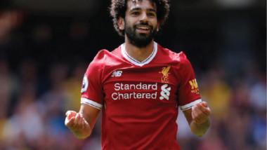 محمد صلاح أفضل لاعب في البرييميرليج لشهر تشرين الثاني