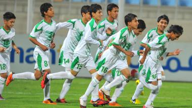 سعد هاشم: منتخب تحت 15 عاماً  لا يملك ملعب للتدريبات