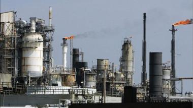 «النفط»: 56 ألف برميل يومياً إنتاج مصفاة كركوك