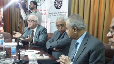«معهد التقدم للسياسات الإنمائية» يستأنف نشاطاته بندوة استذكارية لاثني عشر عاماً من عمر المعهد