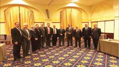 اختتام اجتماعات اللجنة العراقية النمساوية للتعاون الاقتصادي والاستثماري في فيينا