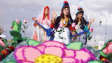 نساء الورد.. مغربيات يسعين إلى حياة أفضل