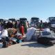 مجلس الوزراء: مليونان ونصف المليون  من النازحين عادوا إلى ديارهم