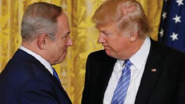 فساد نتنياهو قد يجبر ترامب على تأجيل نقل السفارة الأميركية للقدس