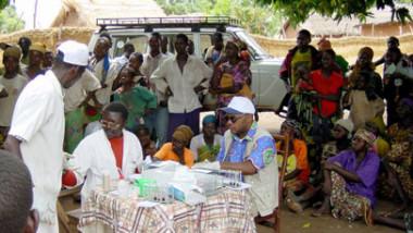 نصف سكان العالم محرومون من خدمات صحية أساسية