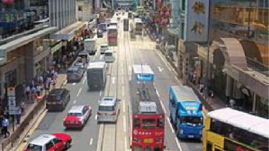 هونغ كونغ تصدرت قائمة الدول الأكبر في عدد السياح