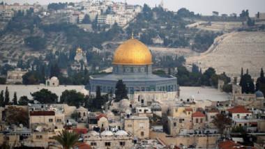 واشنطن ترفع «الفيتو» ضد مشروع لسحب قرار الاعتراف بالقدس عاصمة اسرائيلية