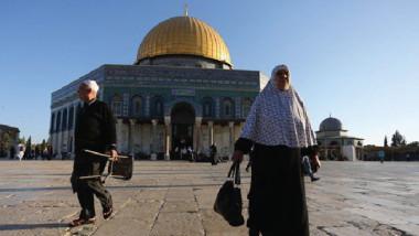 واشنطن تنفّذ أول إجراءاتها العقابية ضد الأمم المتحدة لموقفها بشأن القدس